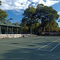 Palmetto Dunes Tennis & Pickleball Center