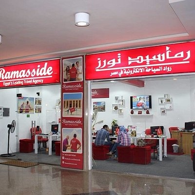 Ramasside Tours HeadOffice