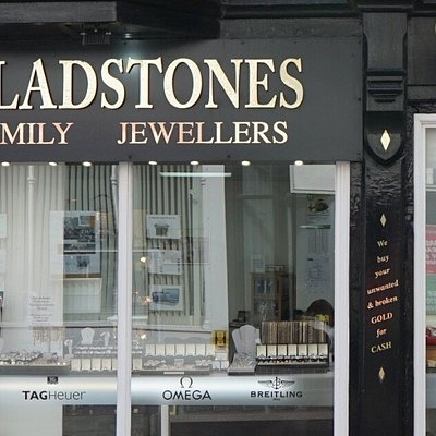 Gladstones the Jewellers
