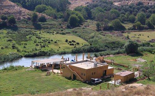 Rafting Squad Resort