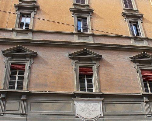 Palazzo Orlandini