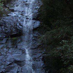 Cachoeira do Jaú- parte de baixo.