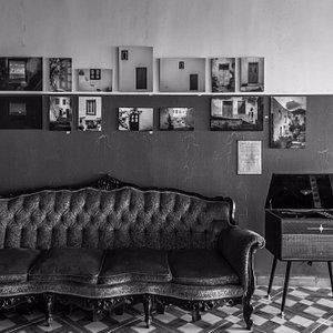 The art house. Dimitris Tsirigotis photography Atelier