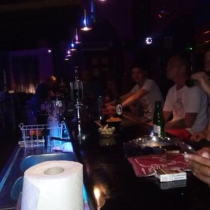 Amazing night Silk is a must go to! First gay bar to open in Corfu amazing staff very polite and
