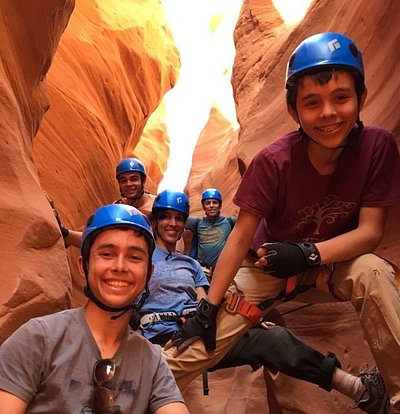 Moab Canyon Tours