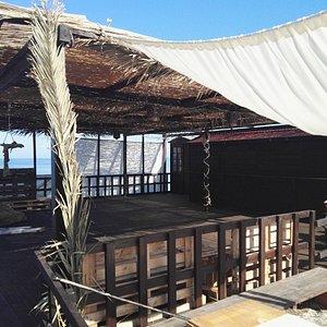 Giunco Beach BAR