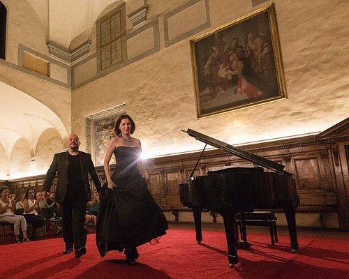 Letizia Dei Soprano David Boldrini Pianoforte