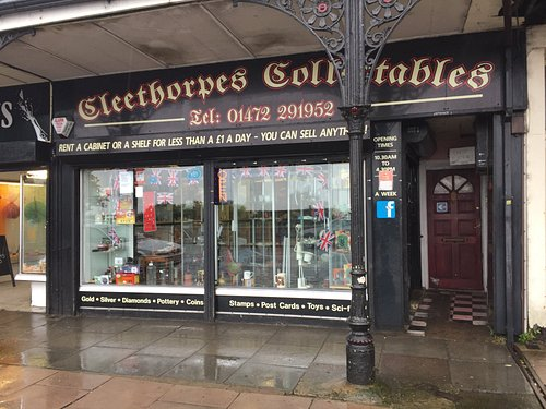Cleethorpes Collectables