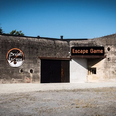 Bunker de Dinard