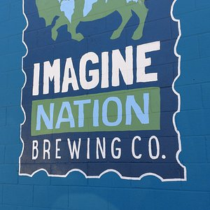 Imagine Nation Brewing Co