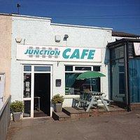 Junction Cafe, Evercreech