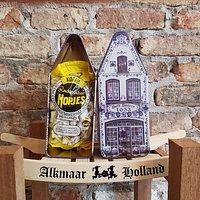 Foodies van TIP Alkmaar