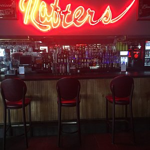 Rafters Lounge