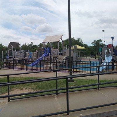 Sedgwick Park