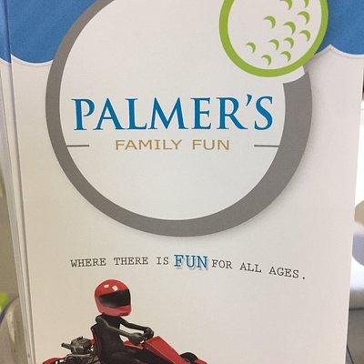 Palmer's Family Fun