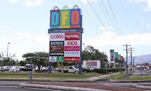 DFO Cairns