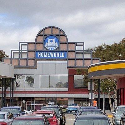 Tuggeranong Homeworld