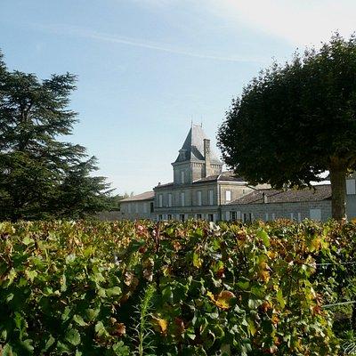 Château du Tailhas