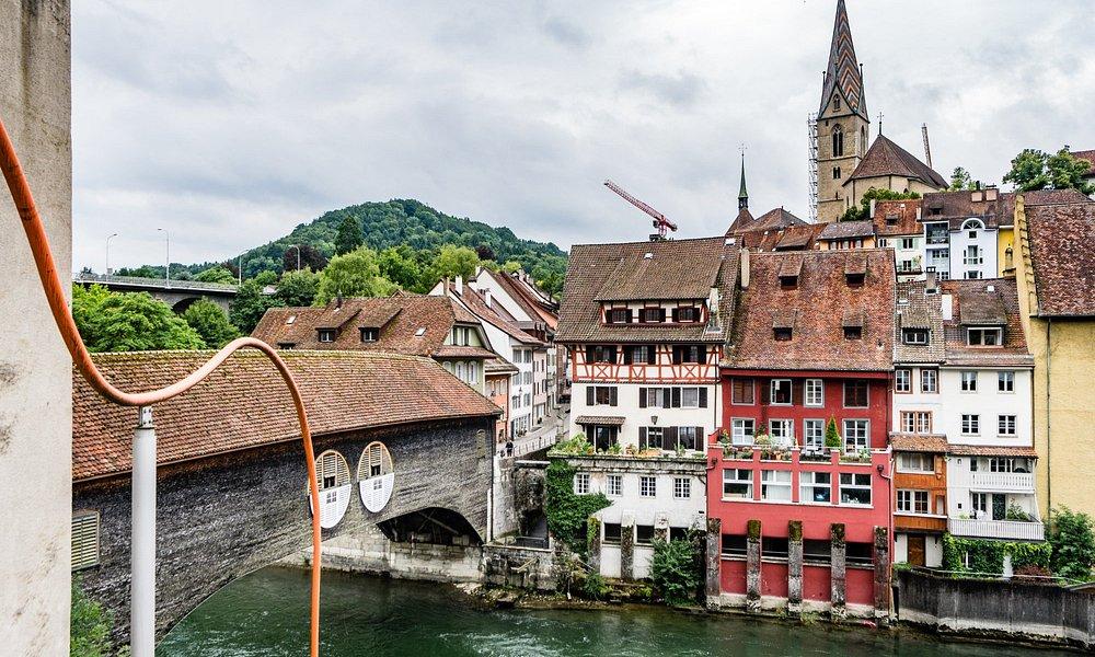 Visit Baden Baden
