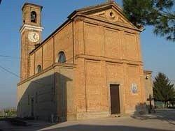 Chiesa Saccolongo