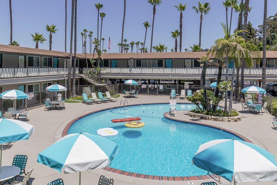 Kings Inn San Diego 60 1 0 7 Updated 2020 Prices Hotel Reviews Ca Tripadvisor