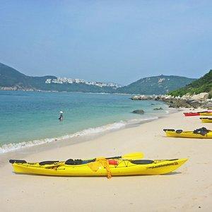 Hong Kong Island half day tour