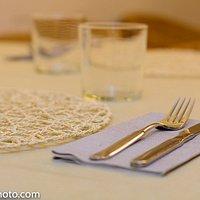 Detalle de una de nuestras mesas...