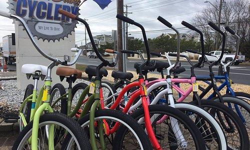 Felt Bicycles