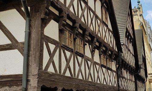 Wallenstein-Häuser