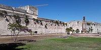 Castello Carlo VCastello Carlo V
