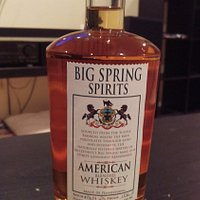 106 proof whiskey