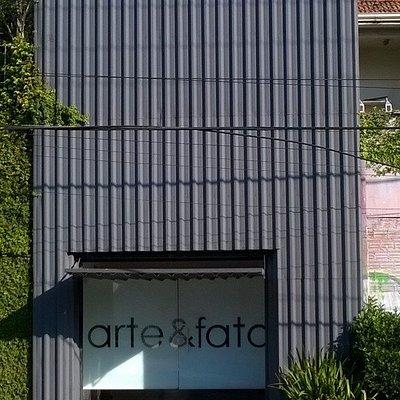 Arte & Fato