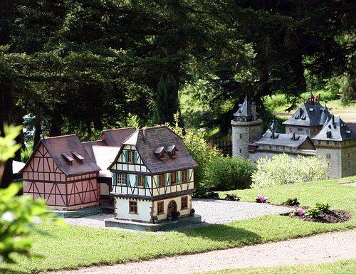 Parc-Miniatures
