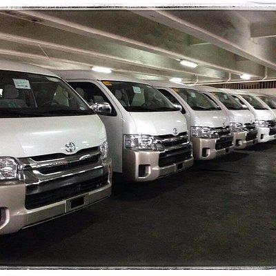Toyota Grandia GL
