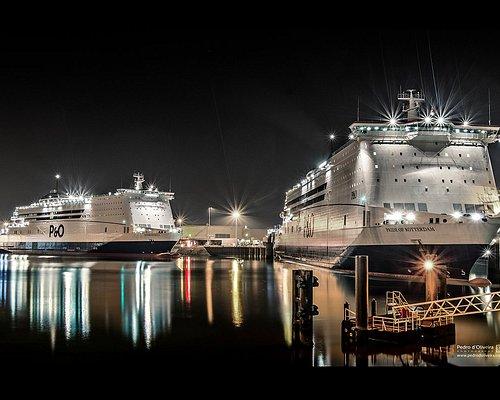Pride Of Hull & Rotterdam