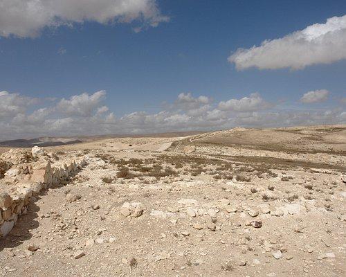 Tel Arad, Israele