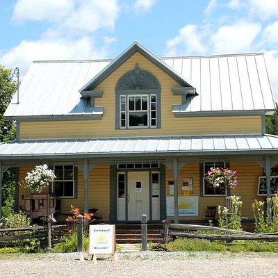 Maison Fairbairn House