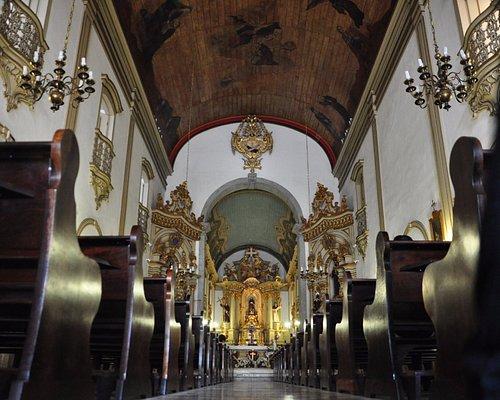 Arquitetura barroca