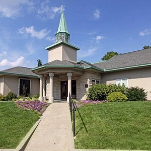 Lake View Funeral Home and Memorial Gardens