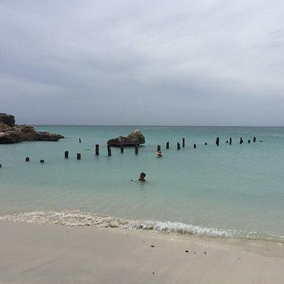 Playa Pelicano