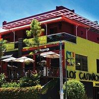 Centro Comercial Los Castanos