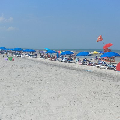 East Coast Sport Rentals is a awesome place to spend July 4th! 15th Ave. North Jacksonville Beac