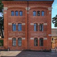 Biblioteca Multimediale Arturo Loria