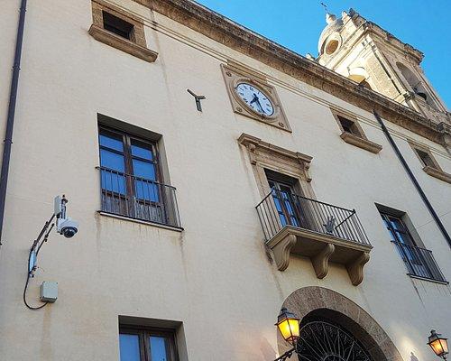 Biblioteca Comunale Partinico