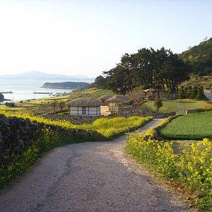 Dadohaehaesang National Park