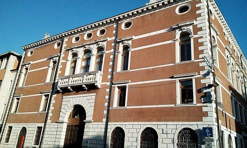 Palazzo Badini