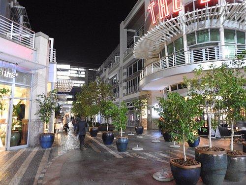 The Mall of Rosebank