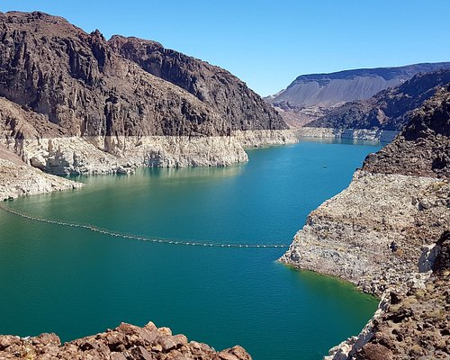 Handsome and Hunky Hoover Dam