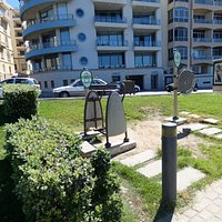 Si-Sana Gardens Sliema - Malta