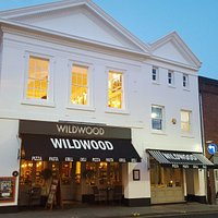 WILDWOOD CHICHESTER